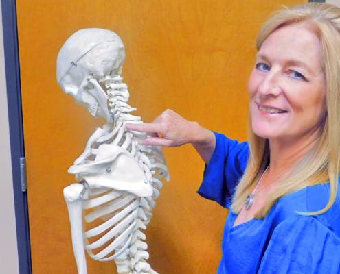 Dr. Rebeka Falkner